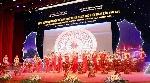 Bế mạc hội nghị quốc tế quảng bá văn học Việt Nam lần thứ IV