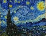 """VCCA ra mắt triển lãm số """"Ấn tượng phản chiếu: Van Gogh và tác phẩm"""""""