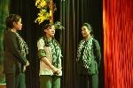 Xã hội hóa sân khấu: Vòng tròn quẩn quanh