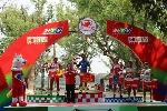 Giải đua xe đạp toàn quốc tranh Cúp truyền hình thành phố Hồ Chí Minh lần thứ 31 – 2019 chặng đua Trường Tiền - Phú Xuân