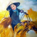 Chùm thơ Nguyễn Văn Song