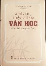 Nhìn lại con đường hiện đại hóa mà văn học Việt đi qua