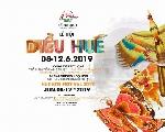 Lễ hội Diều Huế diễn ra từ ngày 08/6/2019 đến ngày 15/6/2019