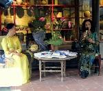 """Ra mắt tập sách  """" Mai rồi mưa tạnh trong xuân"""" của dịch giả Thái Kim Lan"""