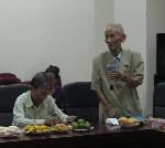 Kỷ niệm 74 năm ngày thành lập trường Thanh niên tiền tuyến Huế
