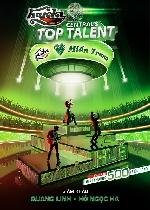 """Huda Central's Top Talent mùa thứ tư: """"Khi miền Trung hoà chung một giọng"""""""