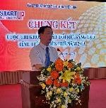 """Chung kết cuộc thi """"Khởi nghiệp đổi mới sáng tạo"""" tỉnh Thừa Thiên Huế năm 2019"""