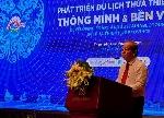 Phát triển du lịch Thừa Thiên - Huế thông minh và bền vững