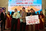 Ngân hàng Nông nghiệp Phát triển Nông thôn Việt Nam là nhà tài trợ Đồng cho Festival Huế 2020
