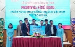 Ngân hàng Vietinbank ký kết tài trợ Festival Huế 2020