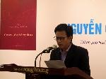 """Giới thiệu tập thơ """" Gửi em cô gái đỏng đảnh"""" của nhà văn Nguyễn Quang Hà"""