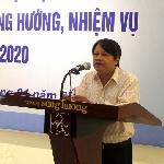 Hội Nhà văn Thừa Thiên Huế tổ chức Hội nghị tổng kết hoạt động năm 2019 và triển khai phương hướng hoạt động năm 2020