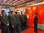 Trưng bày tài liệu, hiện vật về Đảng Cộng sản Việt Nam