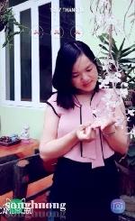 Trang thơ Lê Thị Đáng