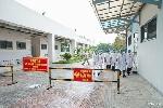 Thừa Thiên Huế: Thực hiện nhiều biện pháp chống dịch Covid19