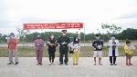 Thêm 123 công dân hoàn thành thời gian cách ly  tại Thừa Thiên - Huế