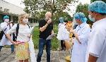 Cần phải chuẩn bị các kịch bản mới, tập trung ngăn chặn dịch lây lan trong cộng đồng