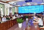 Thứ trưởng Bộ Y tế Nguyễn Trường Sơn kiểm tra công tác cách ly điều trị tại cơ sở 2 BVTW Huế