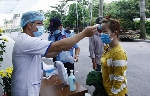 Giám sát dịch tễ chặt chẽ đối với công dân từ ngoại tỉnh về Thừa Thiên Huế