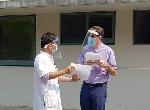 Bệnh nhân nhiễm Covid -19 thứ 49 ra viện