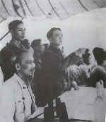 Hai cựu nữ sinh Đồng Khánh đã nghĩ về Đảng và Cụ Hồ như thế nào?