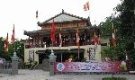 Triển lãm và các hoạt động chào mừng Tuần lễ Phật đản Phật lịch 2553