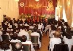 Đại lễ Phật đản tại Nga