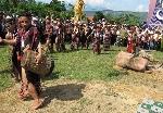 Lễ hội mừng mùa A Riêu với nghi thức đâm trâu truyền thống