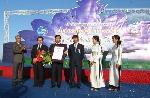 Lăng Cô đón nhận danh hiệu: Vịnh đẹp nhất thế giới