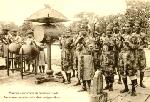 Nhã nhạc - âm nhạc cung đình Việt Nam - kiệt tác di sản văn hóa phi vật thể và truyền khẩu nhân loại