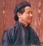 Chùm thơ Võ Quê