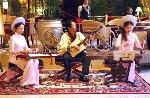Âm nhạc dân tộc Việt Nam trong đời sống hiện đại