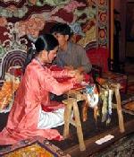 Ngành nghề thủ công truyền thống Huế trong xu thế hội nhập hiên nay