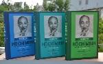 """Ra mắt bộ sách """"Nghiên cứu Hồ Chí Minh - một số công trình tuyển chọn"""""""