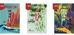Ra mắt bộ ba tiểu thuyết thiếu nhi của nhà văn Nguyễn Minh Châu