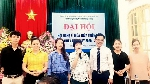 Hội nghệ sĩ  Múa Thừa Thiên Huế tổ chức Đại hội lần thứ V, nhiệm kỳ 2020 – 2025