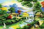 Chùm thơ Phan Lệ Dung