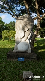 """Quy hoạch vườn tượng để """"Huế luôn luôn mới"""" hướng tới Festival lần thứ XI"""