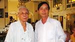 Nhà văn Phạm Tường Hạnh - nhân chứng của một thời oanh liệt