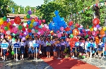 Thừa Thiên Huế: Học sinh tựu trường, khai giảng ngày 5/9