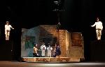 Sân khấu Nhà hát Tuổi Trẻ lại sáng đèn với kịch Lưu Quang Vũ