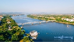 Thơ Sông Hương SDB T9-2020