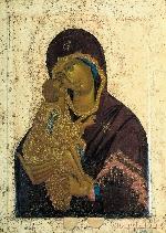 Ý nghĩa biểu tượng của màu sắc trong tranh thánh Nga