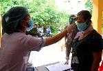 Triển khai các giải pháp khẩn cấp phòng, chống dịch COVID-19
