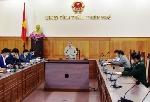 Chủ tịch UBND tỉnh Phan Ngọc Thọ kêu gọi Nhân dân toàn tỉnh nêu cao tinh thần trách nhiệm trong phòng chống Covid-19