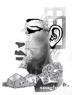 Cánh cửa trong lỗ tai