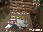 Nguyễn Văn Xuân - Nhà văn, học giả