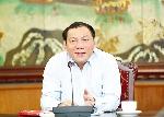 Bộ trưởng Bộ VH-TT-DL Nguyễn Văn Hùng: Tăng cường nội lực, bản lĩnh văn hóa để đẩy lùi cái xấu
