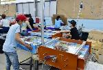 Ban hành Bộ tiêu chí đánh giá nguy cơ lây nhiễm dịch Covid-19 tại nhà máy, cơ sở sản xuất công nghiệp
