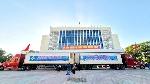 Thành phố Huế: Hơn 1,5 tỷ đồng và 30 tấn nguyên liệu hỗ trợ TP HCM chống dịch